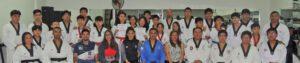 academia camargo taekwondo maestro sabonim