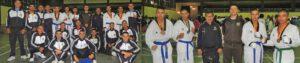 academia camargo tkd taekwondo