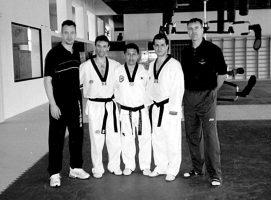 edgard camargo y campeones mundiales